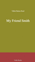 My Friend Smith_cover
