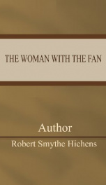 The Woman with the Fan_cover