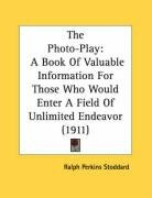the photo play a book of valuable information for those who would enter a field_cover