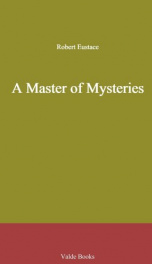 A Master of Mysteries_cover