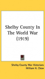 shelby county in the world war_cover