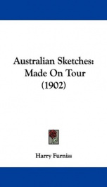 australian sketches made on tour_cover