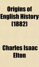 origins of english history_cover