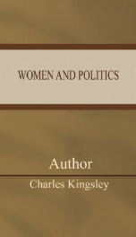 Women and Politics_cover
