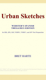 Urban Sketches_cover