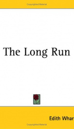 The Long Run_cover