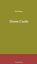 Doom Castle_cover