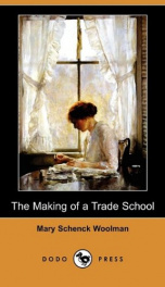 The Making of a Trade School_cover
