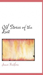 old stories of the east_cover
