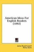 american ideas for english readers_cover