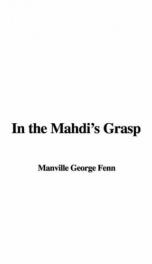 In the Mahdi's Grasp_cover