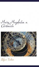 mary magdalen a chronicle_cover