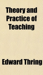 theory and practice of teaching_cover