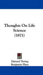 thoughts on life science_cover