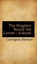 The Kingdom Round the Corner_cover