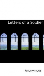 Letters of a Soldier_cover