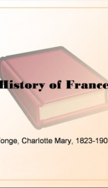 History of France_cover