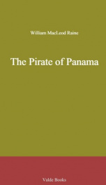 The Pirate of Panama_cover