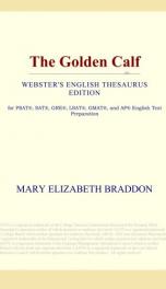 The Golden Calf_cover