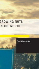 Growing Nuts in the North_cover