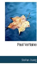 paul verlaine_cover