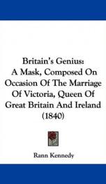 britains genius a mask_cover