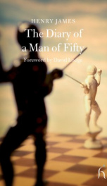 The Diary of a Man of Fifty_cover