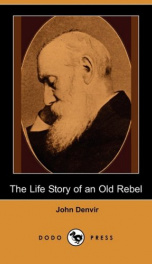 The Life Story of an Old Rebel_cover