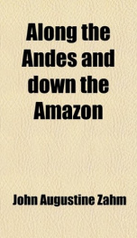 along the andes and down the amazon_cover