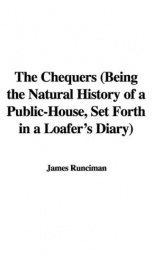 The Chequers_cover