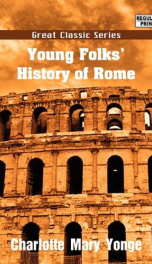 Young Folks' History of Rome_cover
