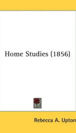 home studies_cover