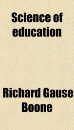 science of education_cover