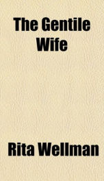 the gentile wife_cover