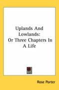 uplands and lowlands or three chapters in a life_cover