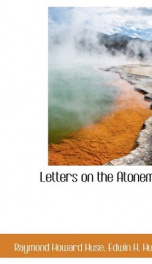 letters on the atonement_cover