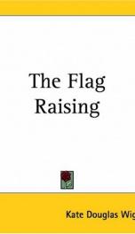 The Flag-Raising_cover