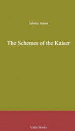 The Schemes of the Kaiser_cover