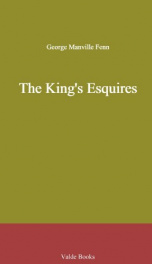 The King's Esquires_cover