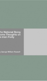 the national being some thoughts on an irish polity_cover