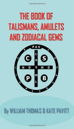 the book of talismans amulets and zodiacal gems_cover