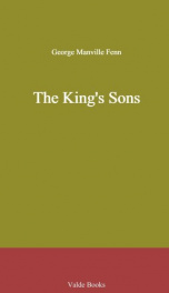 The King's Sons_cover