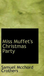 miss muffets christmas party_cover