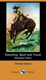 Ranching, Sport and Travel_cover