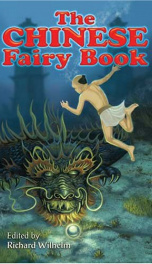 The Chinese Fairy Book_cover