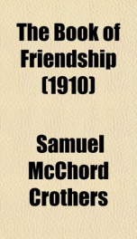 the book of friendship_cover