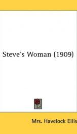 steves woman_cover