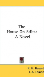 the house on stilts a novel_cover