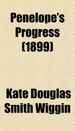 Penelope's Progress_cover