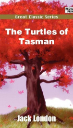 The Turtles of Tasman_cover